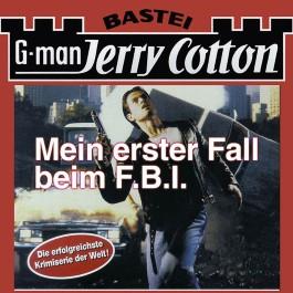 Jerry Cotton - Mein erster Fall beim FBI