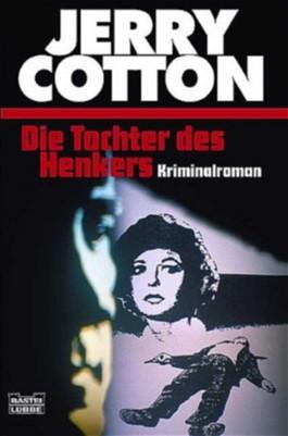 Jerry Cotton, Dreckige Deals