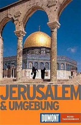 Jerusalem & Umgebung