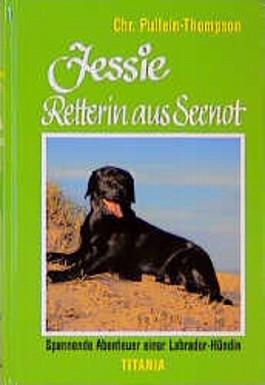 Jessie, Retterin aus Seenot