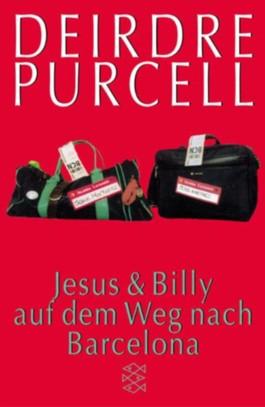 Jesus & Billy auf dem Weg nach Barcelona