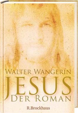 Jesus - Der Roman