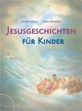 Jesusgeschichten für Kinder