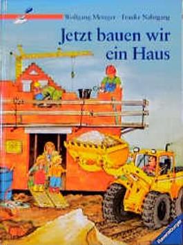 Haus bauen comic  Jetzt bauen wir ein Haus von Wolfgang Metzger bei LovelyBooks ...