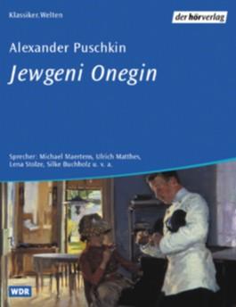 Jewgeni Onegin