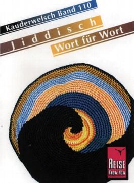 Jiddisch - Wort für Wort