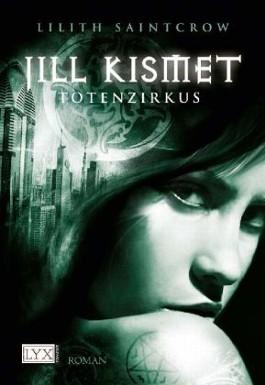 Jill Kismet - Totenzirkus