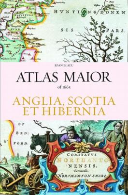 Joan Blaeu Atlas Maior of 1665