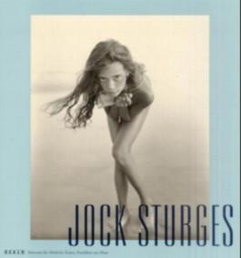 Jock Sturges