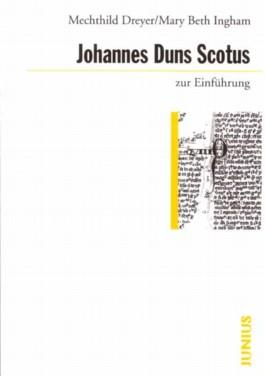 Johannes Duns Scotus zur Einführung