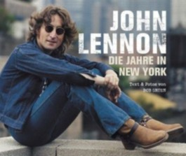 John Lennon, Die Jahre in New York