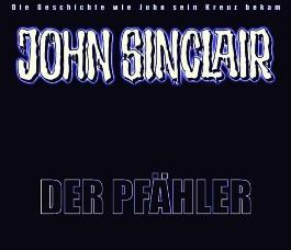 John Sinclair - Der Pfähler