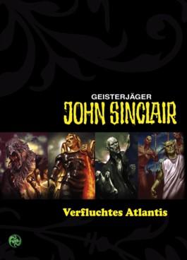 John Sinclair - Verfluchtes Atlantis