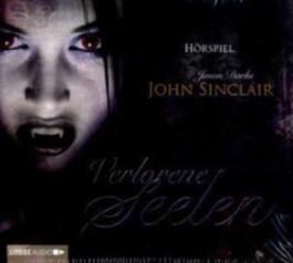 John Sinclair - Verlorene Seelen