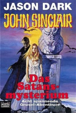 John Sinclair, Das Satansmysterium