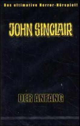 John Sinclair, Der Anfang