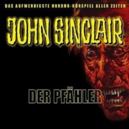 John Sinclair, Der Pfähler