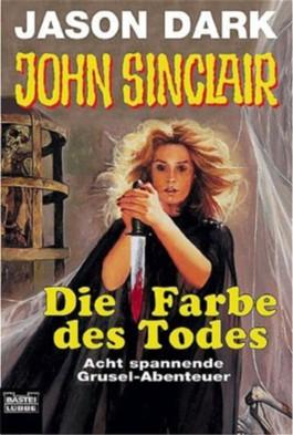 John Sinclair, Die Farbe des Todes