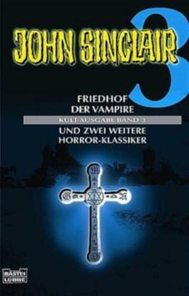 John Sinclair, Friedhof der Vampire
