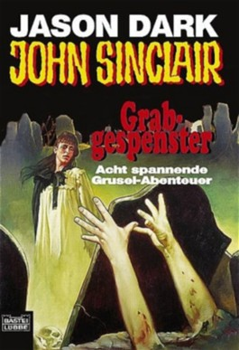 John Sinclair, Grabgespenster, Sonderband