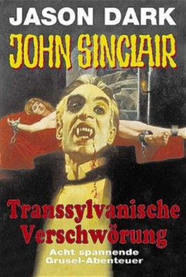 John Sinclair, Transsylvanische Verschwörung