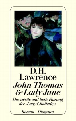 John Thomas & Lady Jane