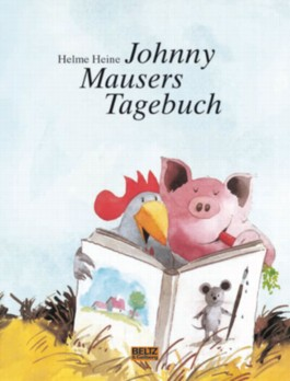 Johnny Mausers Tagebuch