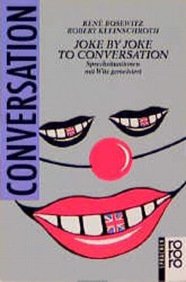 Joke by Joke to Conversation