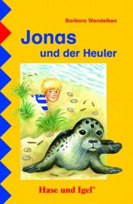 Jonas und der Heuler