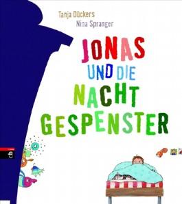 Jonas und die Nachtgespenster