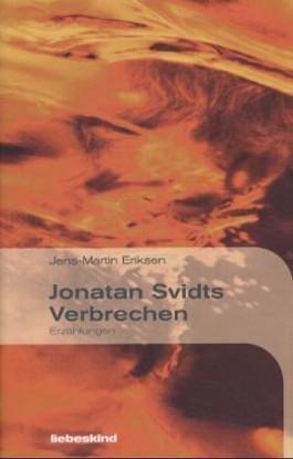 Jonathan Svidts Verbrechen