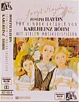 Joseph Haydn - Sein Leben