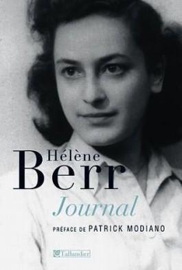 Journal, französische Ausgabe. Pariser Tagebuch, französische Ausgabe