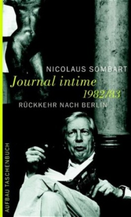 Journal intime 1982/83