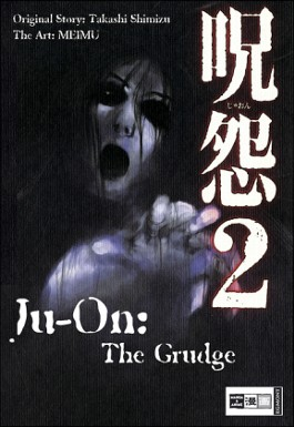Ju-On: The Grudge. Bd.2