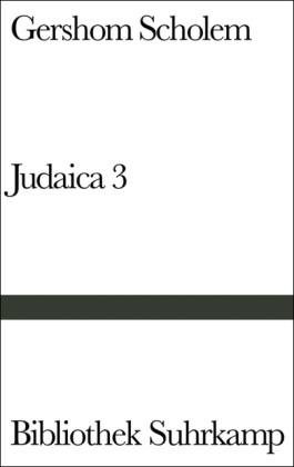 Judaica III