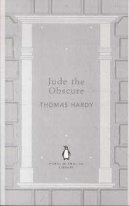 Jude the Obscure. Im Dunkeln, englische Ausgabe