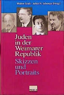 Juden in der Weimarer Republik