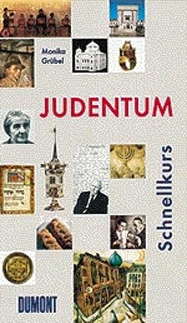 Judentum. DUMONT Schnellkurs