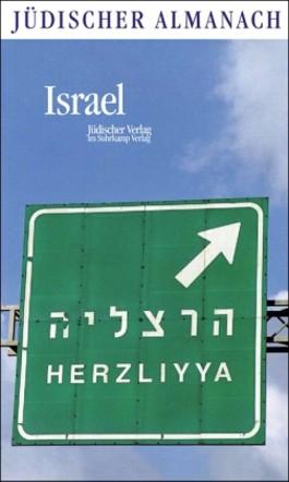 Jüdischer Almanach der Leo Baeck Institute. Israel