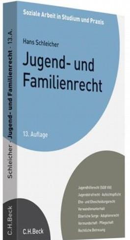 Jugend- und Familienrecht