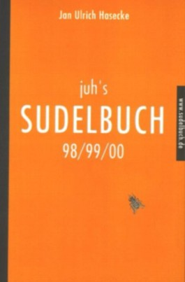 Juh's Sudelbuch 1998/1999/2000
