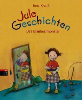 Jule-Geschichten - Das Blaubeermonster