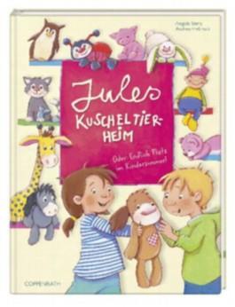 Jules Kuscheltierheim
