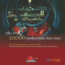 Jules Verne (Klassiker)