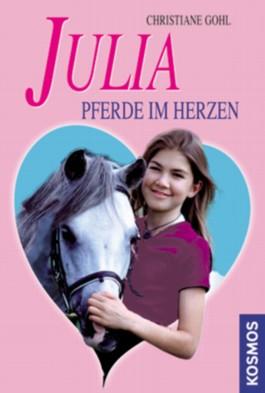 Julia - Pferde im Herzen