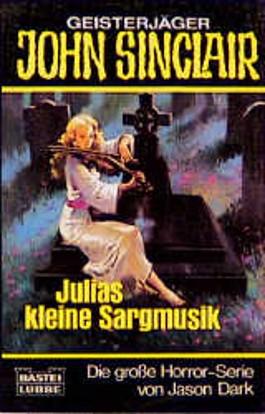 Julias kleine Sargmusik