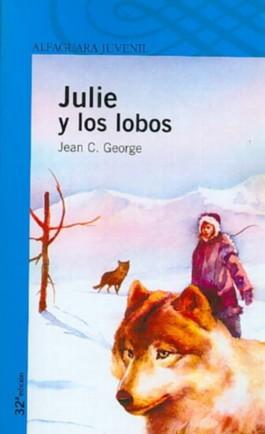 Julie y los lobos/ Julie and the Wolves