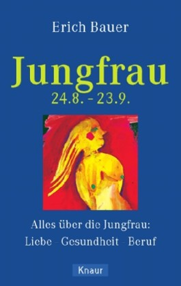 Jungfrau 24.8.-23.9.