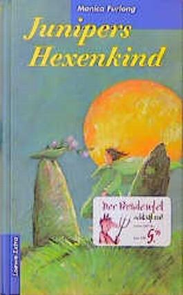 Junipers Hexenkind